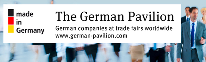 Made in Germany Banner